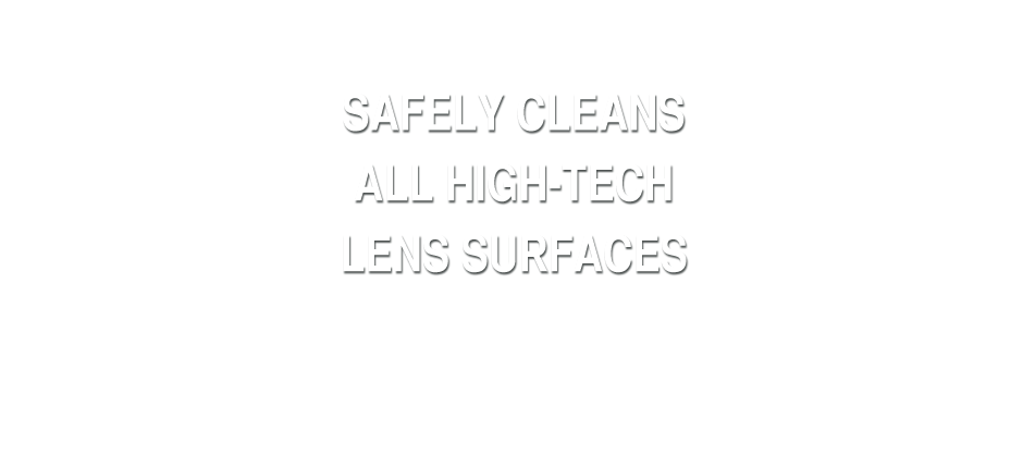 High Tech Lenses